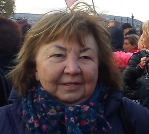 Pákozdi Éva gazdasági tanácsadó