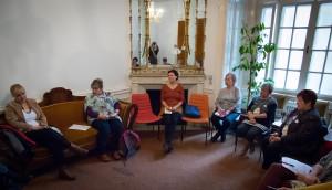 Helyi közösségek, civil önszerveződések – műhelybeszélgetés